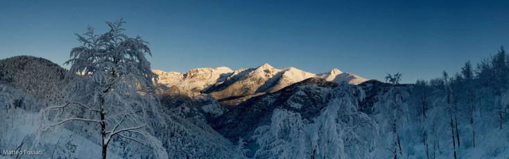 AL011 - Alpi Liguri
