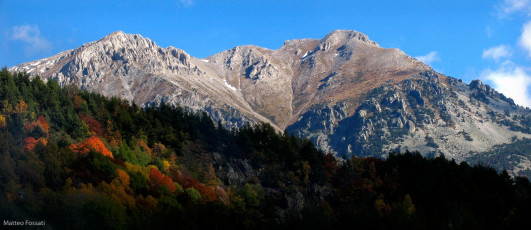 AL039 - Monte Rotondo e Bric Conoia - Alpi Liguri