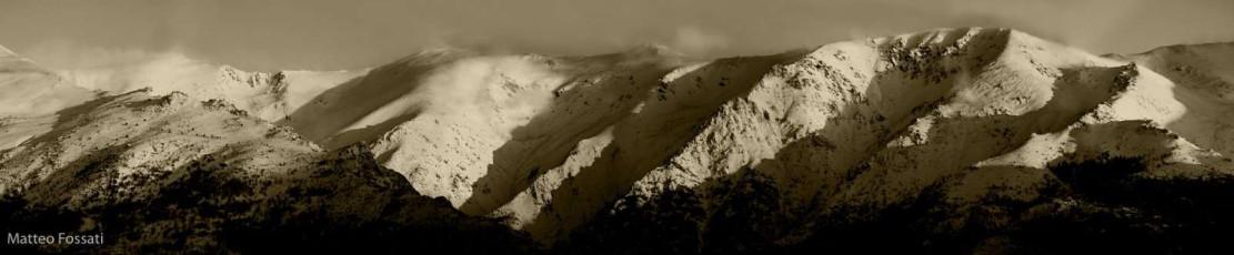 AL041 - Alpi Liguri