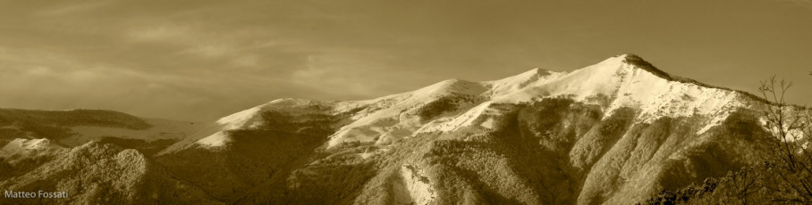 AL045 - Monte Frontè e Colle del Garezzo
