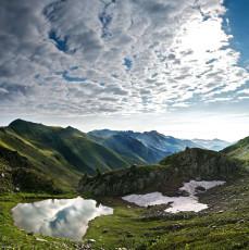 AL050 - Lago del Pizzo d'Ormea