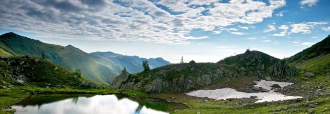AL051 - Lago del Pizzo d'Ormea