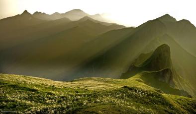 AL084 - Alpi Liguri