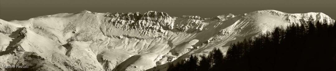 AL085 - Le Panne - Alpi Liguri