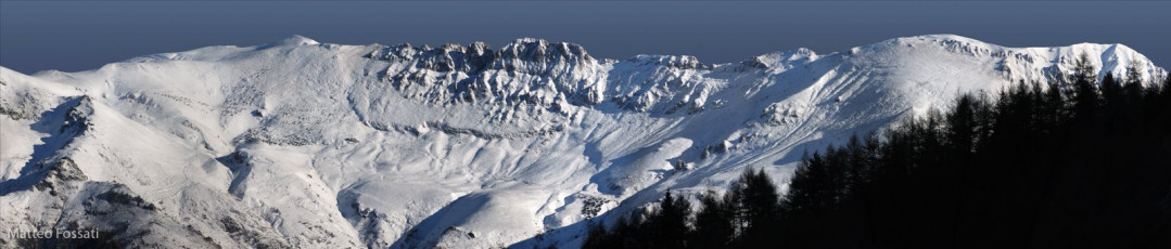 AL086 - Le Panne - Alpi Liguri