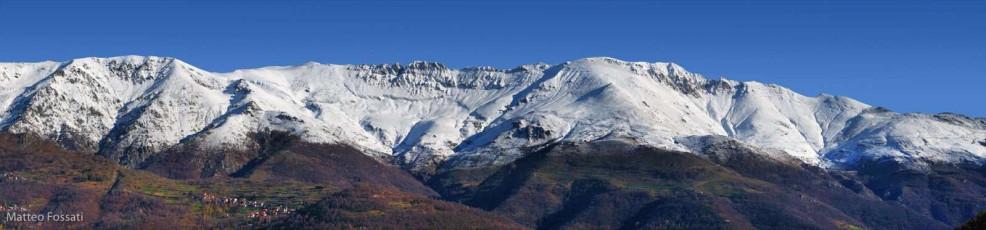 AL087 - Le Panne - Alpi Liguri