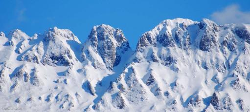 AL088 - Le Panne - Alpi Liguri