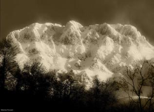 AL089 - Le Panne - Alpi Liguri