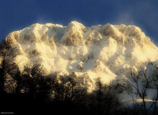 AL090 - Le Panne - Alpi Liguri