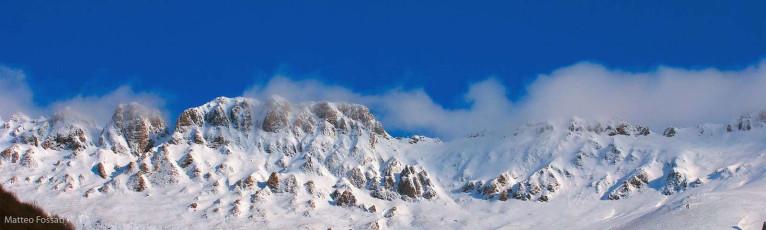AL091 - Le Panne - Alpi Liguri