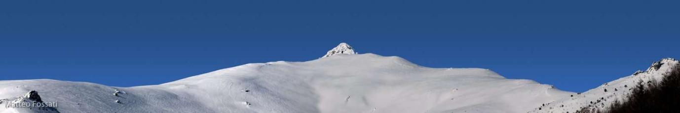 AL099 - Pizzo di Ormea - Alpi Liguri