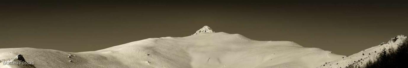 AL100 - Pizzo di Ormea - Alpi Liguri
