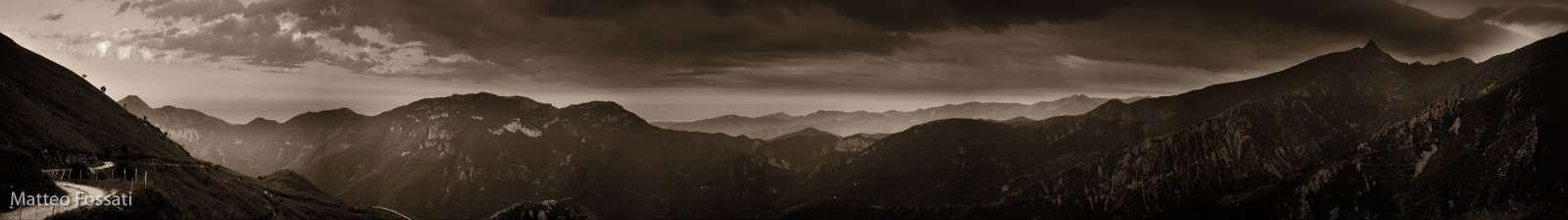 AL106 - Alpi Liguri