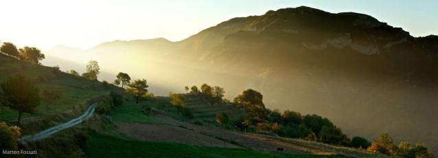 AL125 - Cascine e il Monte Armetta
