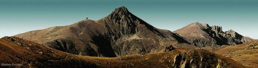AL127 - Pizzo di Ormea - Alpi Liguri
