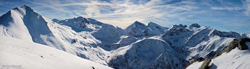 AL132 - Alpi Liguri