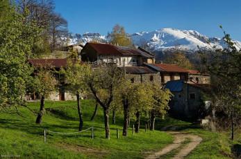 AL137 - Alpi Liguri
