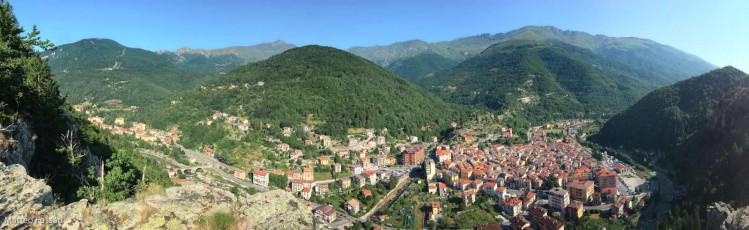 AL157 - Ormea - Alpi Liguri