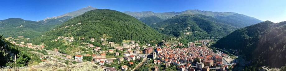 AL163 - Ormea - Alpi Liguri