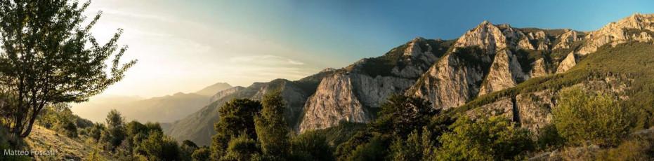 AL167 - Valdinferno - Alpi Liguri