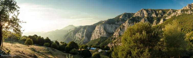 AL168 - Valdinferno - Alpi Liguri