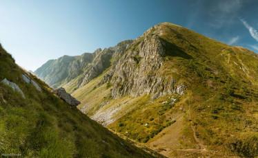 AL172 - Monte Antoroto