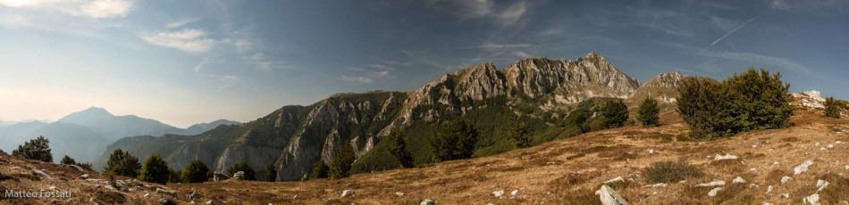 AL174 - Monte Antoroto