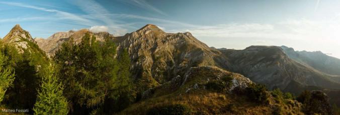 AL177 - Saline e Punta Emma - Alpi Liguri