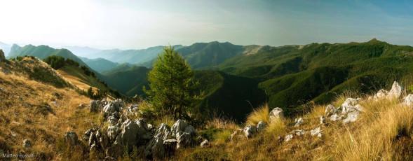 AL178 - Caplet - Alpi Liguri