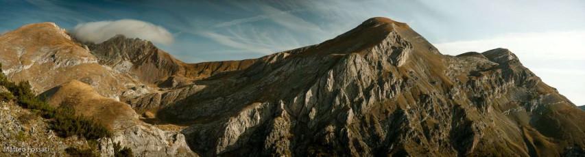 AL180 - Saline e Punta Emma - Alpi Liguri