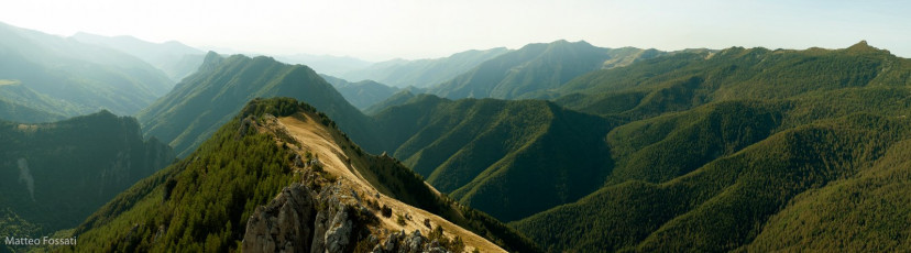 AL181 - Caplet - Alpi Liguri