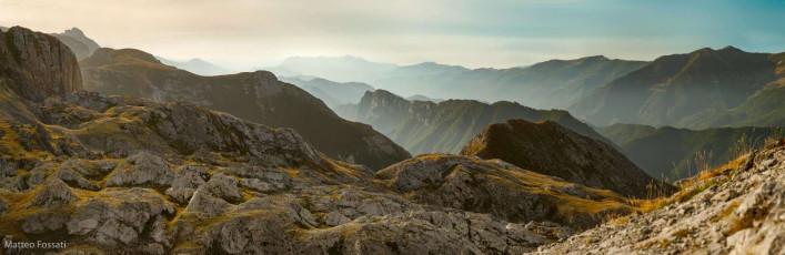 AL186 - Carsismo nelle Alpi Liguri