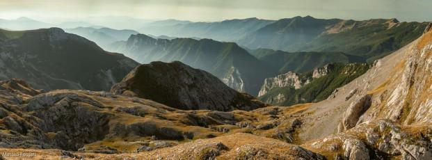 AL187 - Carsismo nelle Alpi Liguri