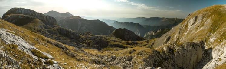 AL188 - Carsismo nelle Alpi Liguri