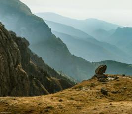 AL192 - Cappello di Napoleone - Alpi Liguri