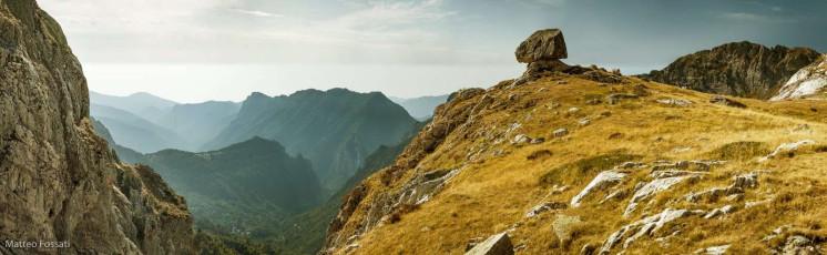AL193 - Cappello di Napoleone - Alpi Liguri