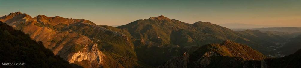 AL196 - Antoroto e Mondino - Alpi Liguri