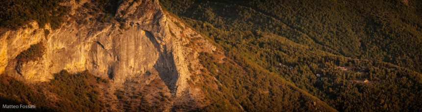 AL197 - Rocca delle Orse e Pianbernardo - Alpi Liguri