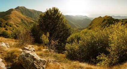 AL199 - Monte Galero - Alpi Liguri