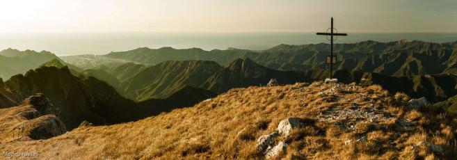 AL202 - Monte Galero - Alpi Liguri