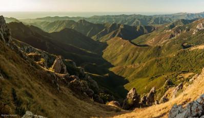 AL203 - Alba sul Mar Ligure - Alta Via dei Monti Liguri