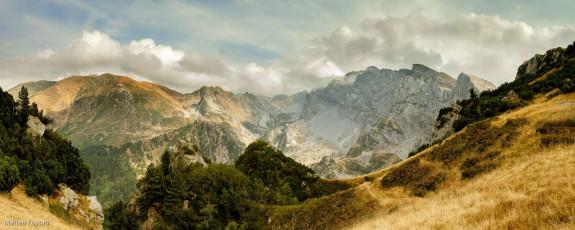 AL204 - Massiccio del Marguareis - Alpi Liguri