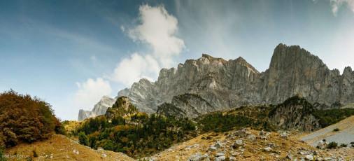 AL205 - Massiccio del Marguareis - Alpi Liguri