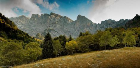 AL206 - Massiccio del Marguareis - Alpi Liguri