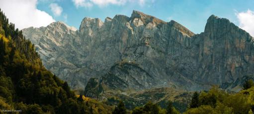AL207 - Massiccio del Marguareis - Alpi Liguri