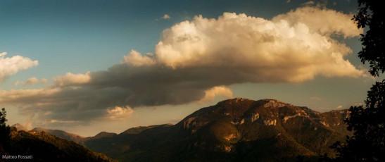 AL208 - Monte Armetta