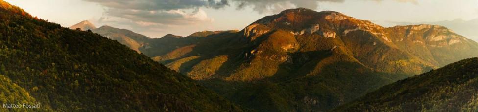 AL210 - Alta Val Tanaro e Monte Armetta