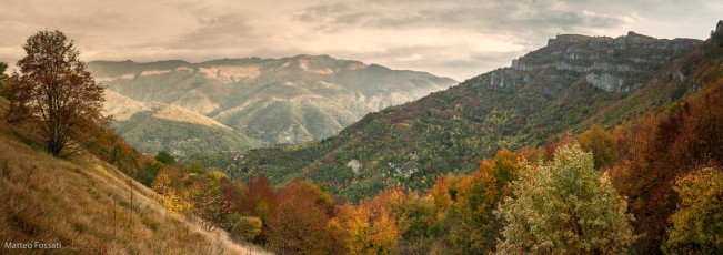 AL213 - Scorcio della Val Tanaro