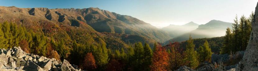 AL229 - Autunno in Alta Val Tanaro
