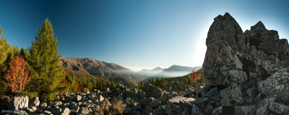 AL231 - Autunno in Val Tanaro